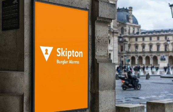 Buy Burglar Alarm System Skipton